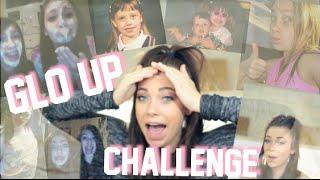 Glo Up Challenge