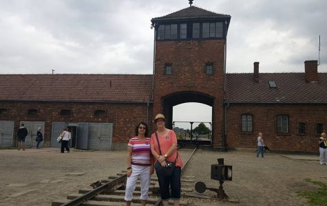 Teachers Bring Holocaust Training, Travels into the Classroom
