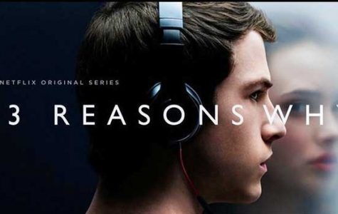 Netflix Series Review: 13 Reasons Why
