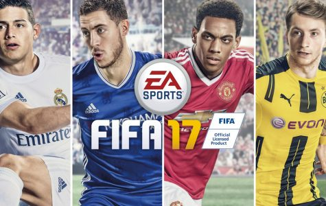Video Game Review: FIFA 17