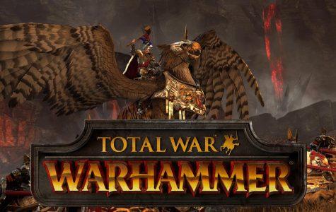 Video Game Review — Warhammer: Total War