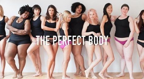 Struggling with Body Image