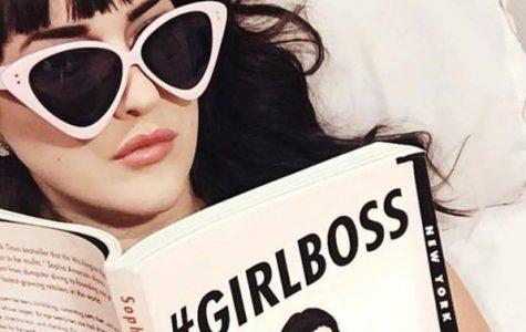 Netflix Series Review: Girl Boss