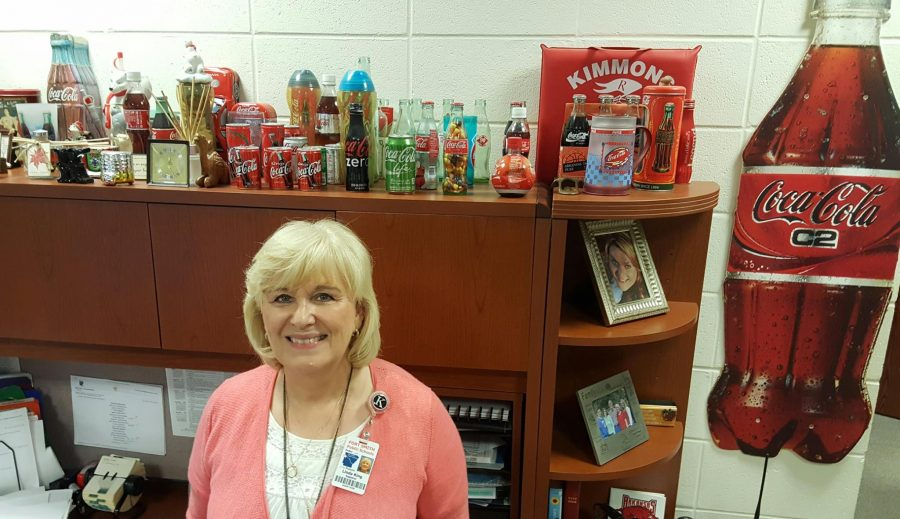Long-time Registrar and Financial Secretary Mrs. King to Retire Soon