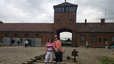 Teachers Bring Holocaust Training, Travels into the Classroom
