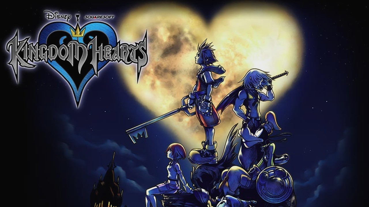 Video Game Review: Kingdom Hearts II
