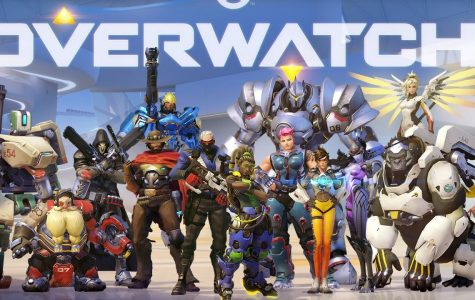 Video Game Review: Overwatch