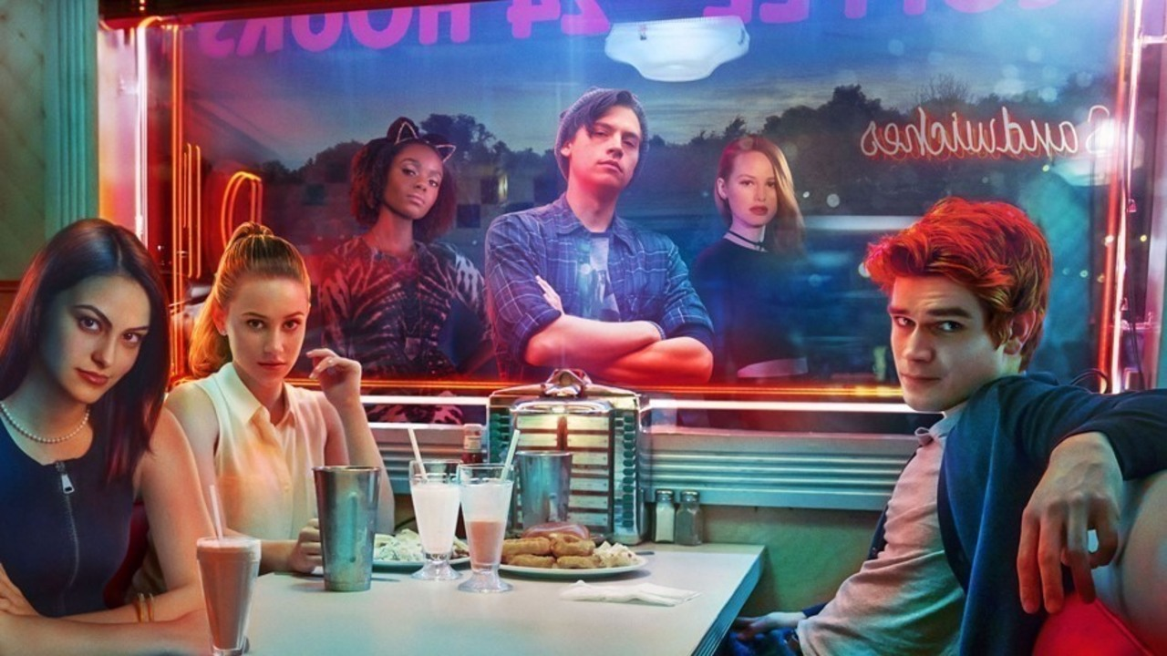 TV+Show+Review%3A+Riverdale