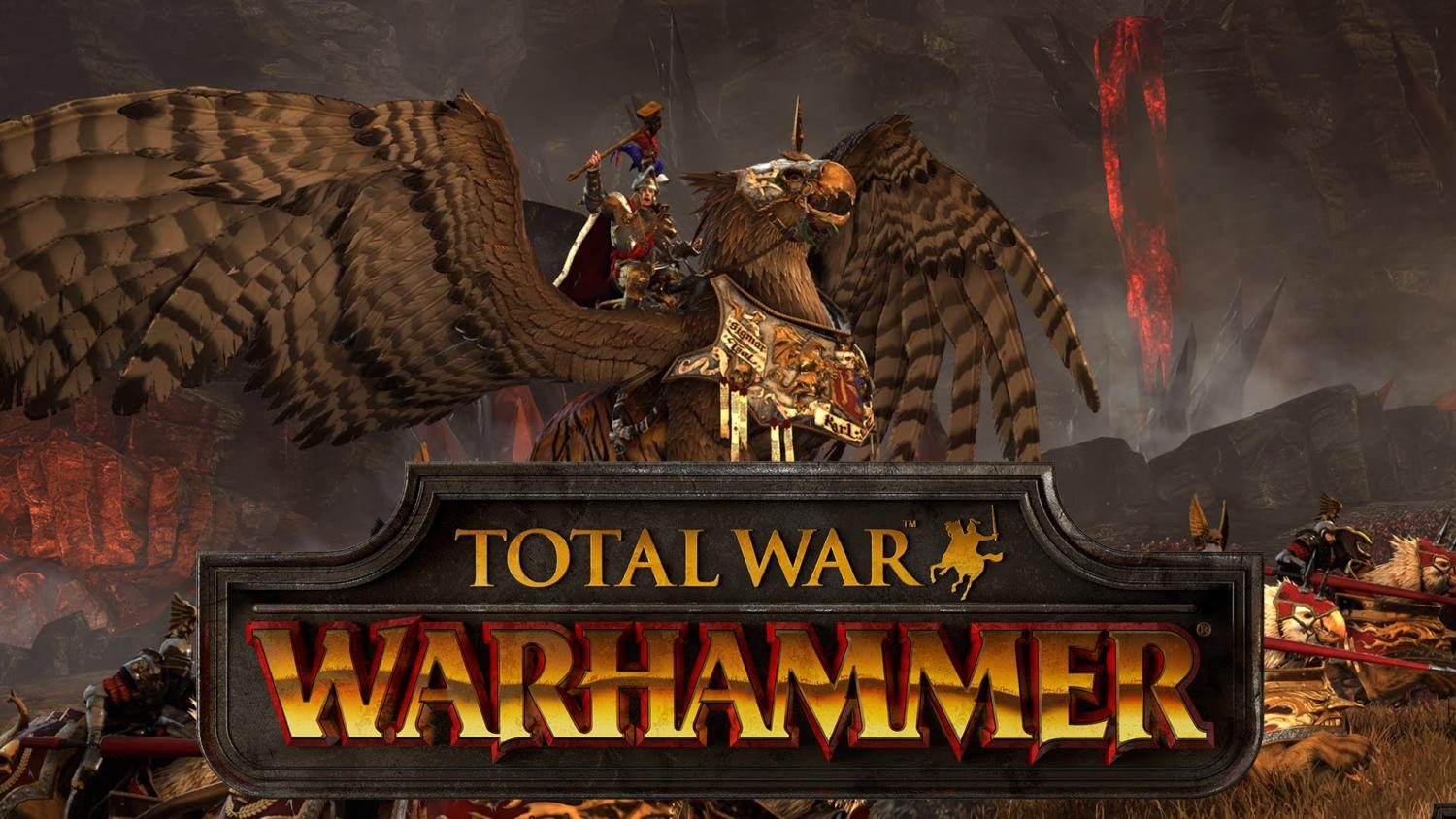 Video Game Review -- Warhammer: Total War