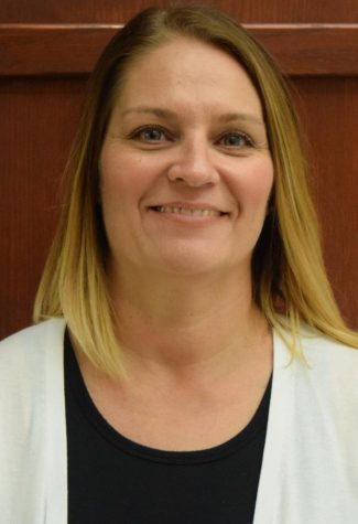Mrs. Ramey Rotates from Elementary School to Junior High