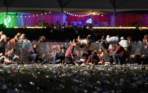 Mass Casualty Attack in Las Vegas