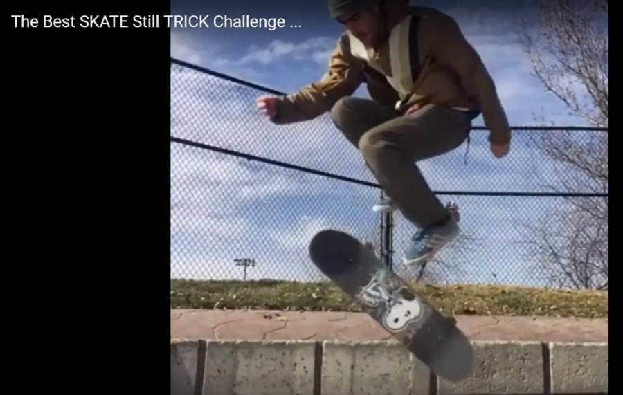 Still+Trick+Instagram+Skateboarding+Challenge