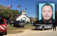 Man Set on Revenge Guns Down Churchgoers in Texas