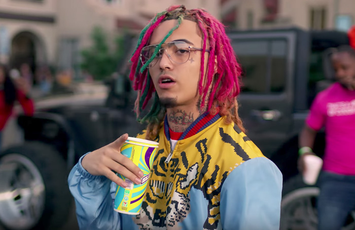 The Power of Lil Pump's