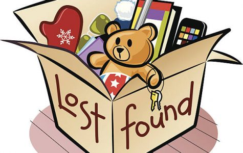 Losing Important Items
