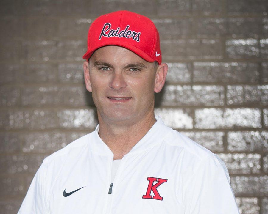Mr. Eveld Advances to Principal