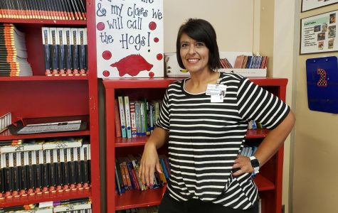 Mrs. Foster Transitions from Sunnymede to Kimmons
