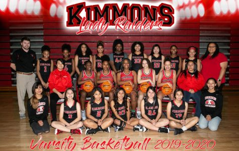 Lady Raiders Basketball Team Faces Challenges, Makes Comeback