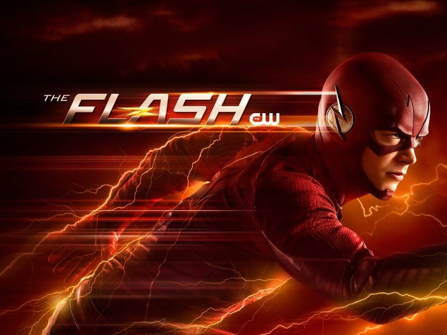The Bingeworthy-Series The Flash Moves to Netflix