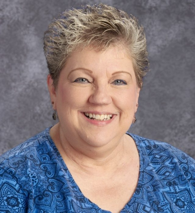 Mrs. Brence Retires from Teaching, Returns to Adult Ed