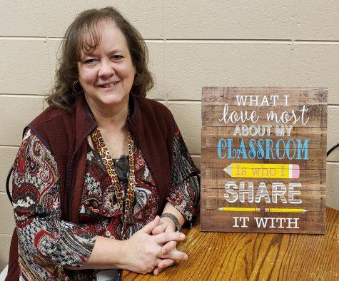 Mrs. Wilhite Brings Vast Experience to Kimmons