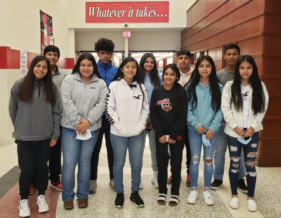 Freshmen Reflect on Being the Last Raiders to Play Soccer for Northside