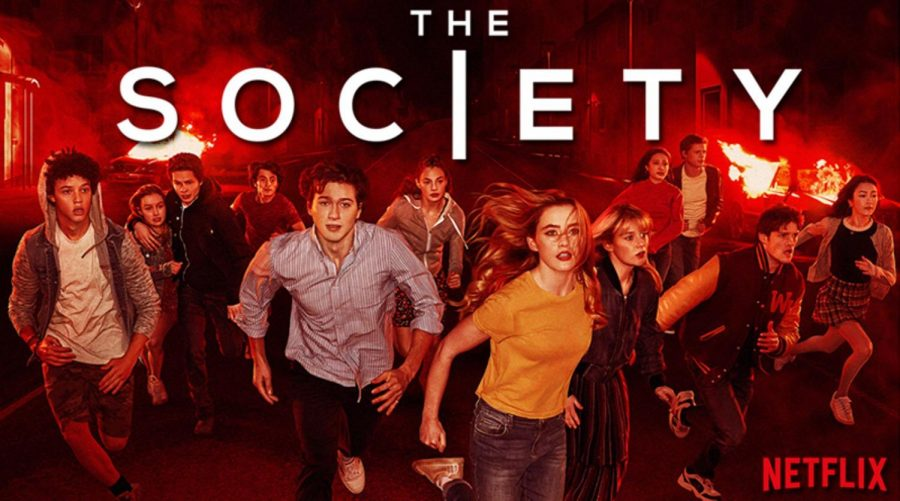 Netflix Series Review: The Society