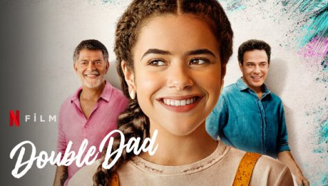Netflix Movie Review: Double Dad