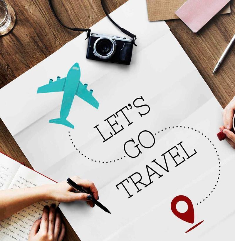 Travel Tips by Saharaim