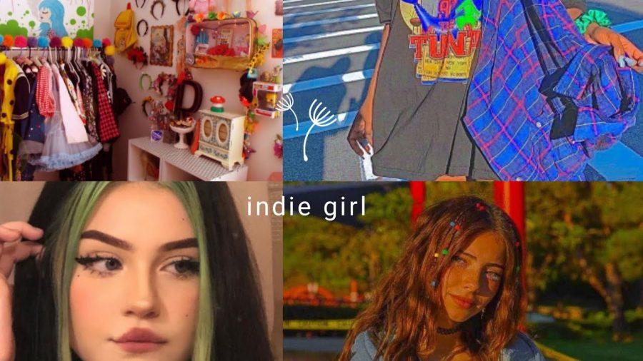 Indie Girls