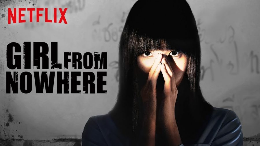 Netflix Series Review: Girl from Nowhere